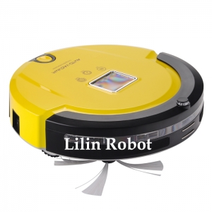 Robot automatic carpet cleaner LL-A320